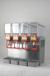 Bild von Caddy NT 12/4 - Dispenser 4 x 12 Ltr.