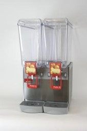 Bild von Caddy NT 20/2 - Dispenser 2 x 20 Ltr.