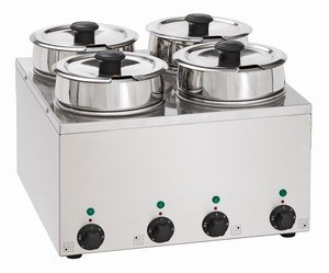 Picture of Bain-Marie Hot Pot IV