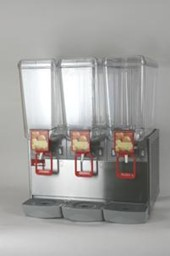 Bild von Caddy NT 20/3 - Dispenser 3 x 20 Ltr.