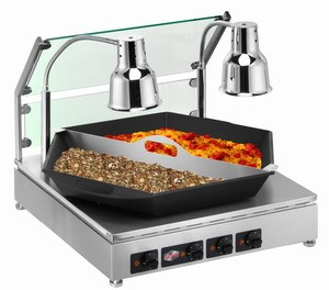 "Picture of Therm'O'Cook® ""Party"" Brat- & Warmhalteeinheit"